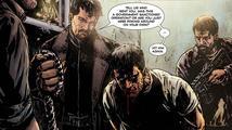 Splinter Cell komiks osvětlí osudy Sama Fishera