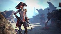 První nová Borderlands 2 kampaň bude o pirátském pokladu