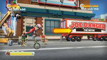 Joe Danger 2: The Movie - recenze