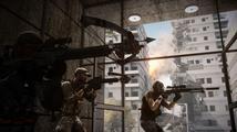 Datum vydání a první trailer na Battlefield 3: Aftermath