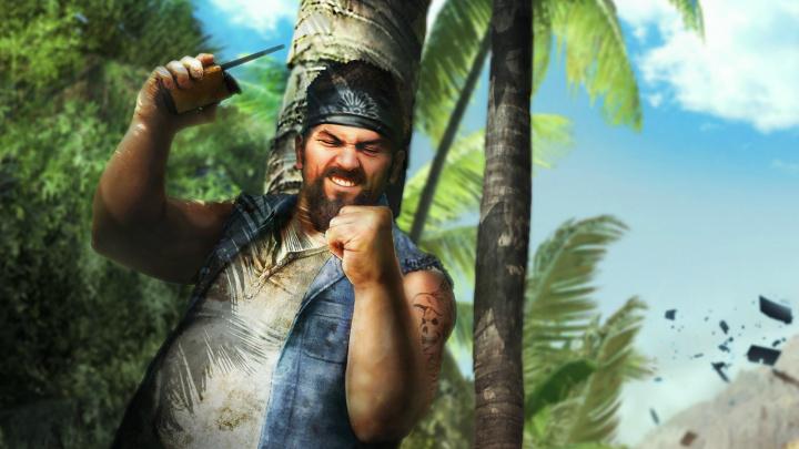 Berte Far Cry 3 a Surviving Mars zadarmo. Ubisoft navíc pořádá výprodej
