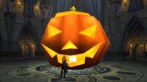 Ve World of Warcraft začal tradiční Halloween