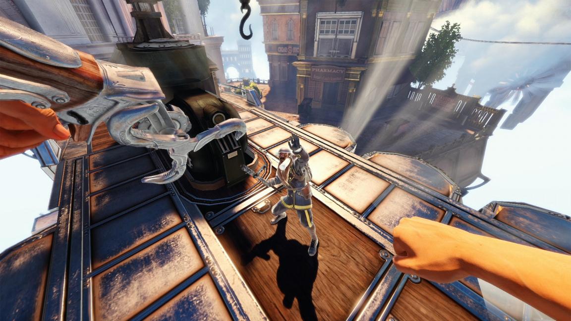 První 2 minuty z E3 dema BioShock Infinite, celé bude za týden