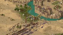 RTS Stronghold: Crusader dokončena