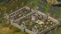 Stronghold - recenze