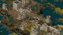FireFly vydají HD verze Strongholdu a Crusadera