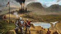 Strategie Clockwork Empires obsahuje budování, drastická úmrtí i Cthulhu