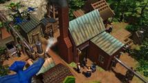 Clockwork Empires přestavuje steampunkovou strategii s příměsí Cthulhu