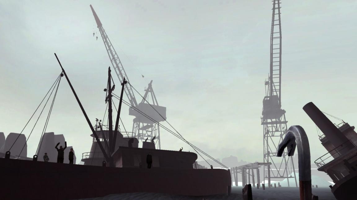Ztraceno v procesu: Half-Life 2 a propagace čisté videohry
