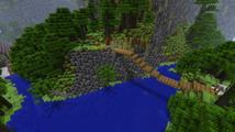 Minecraft jede: X360 verze překonala 10 milionů prodaných kusů, PC verze 13