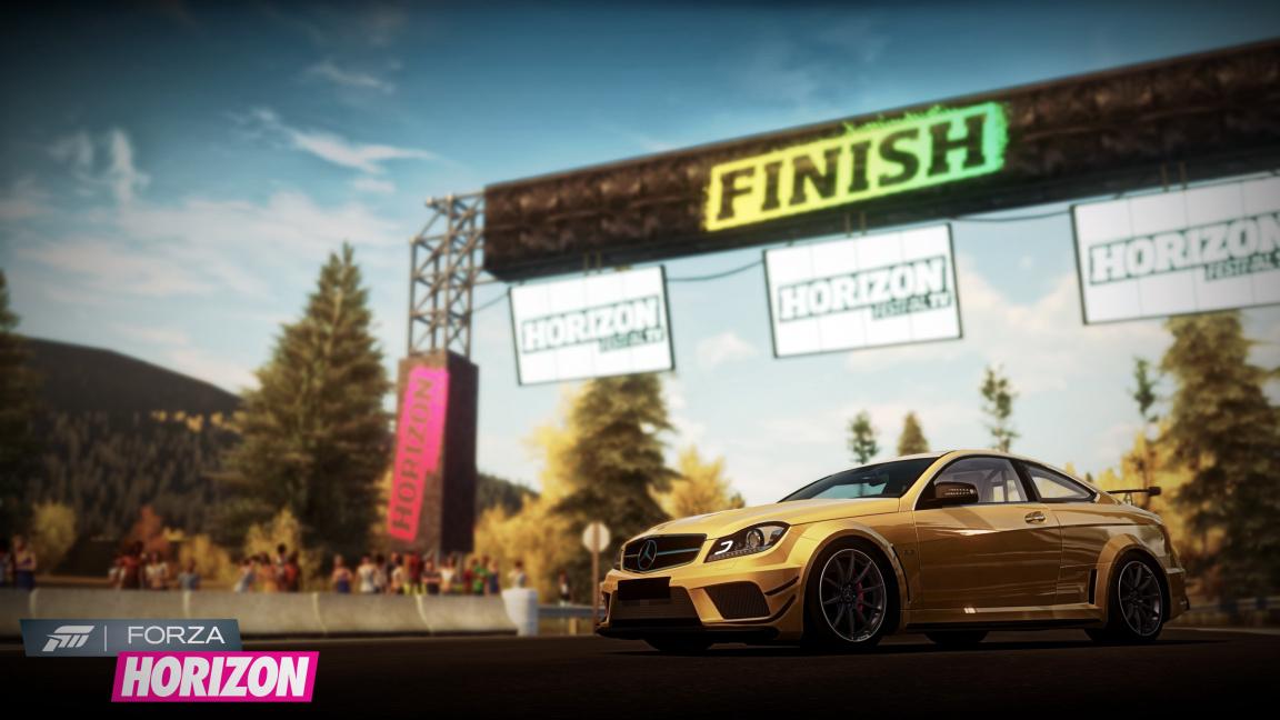 Vývojářský deník Forza Horizon ukazuje Colorado
