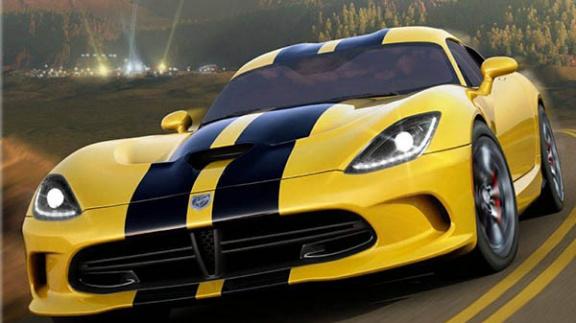 Forza Horizon - recenze
