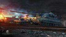 World of Tanks update 8.1 přiváží britské tanky