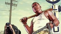 Nasajte atmosféru Grand Theft Auto V z nových artworků