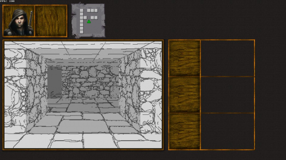 Dungeonspace