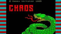 Julian Gollop pracuje na remaku Chaosu ze ZX Spectrum