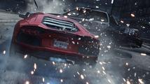 Obrázek ke hře: Need for Speed: Most Wanted (2012)
