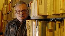 Andrzej Sapkowski, autor Zaklínače, hry nehraje