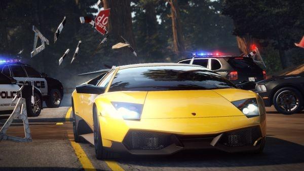 Příběh Need for Speed filmu bude o ilegálních závodech