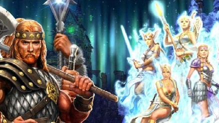 King's Bounty: Warriors of the North - recenze