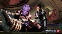Obrázek ke hře: Mass Effect 3: Omega