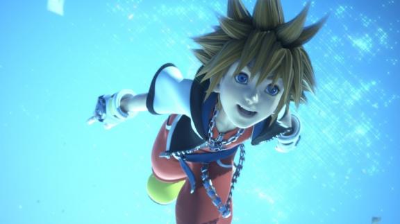 Kingdom Hearts 3D - recenze