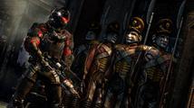 Nové obrázky a informace o kooperaci v Dead Space 3