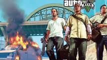 Grand Theft Auto V přiveze tři hry v jedné