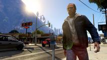 Nové obrázky ukazují různorodost světa v Grand Theft Auto V