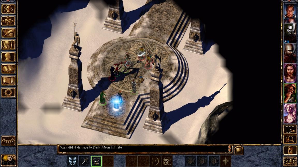 Vylepšená verze Baldur's Gate vyšla na PC, zbylé platformy čekají