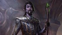 Pojmenujte mága z The Elder Scrolls Online
