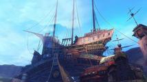 Na Guild Wars 2 se řítí velký update a event The Lost Shores