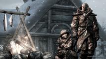 DLC Dragonborn pro Skyrim vyjde na PC a PS3 příští rok