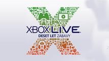 Xbox Live dnes slaví 10 let provozu