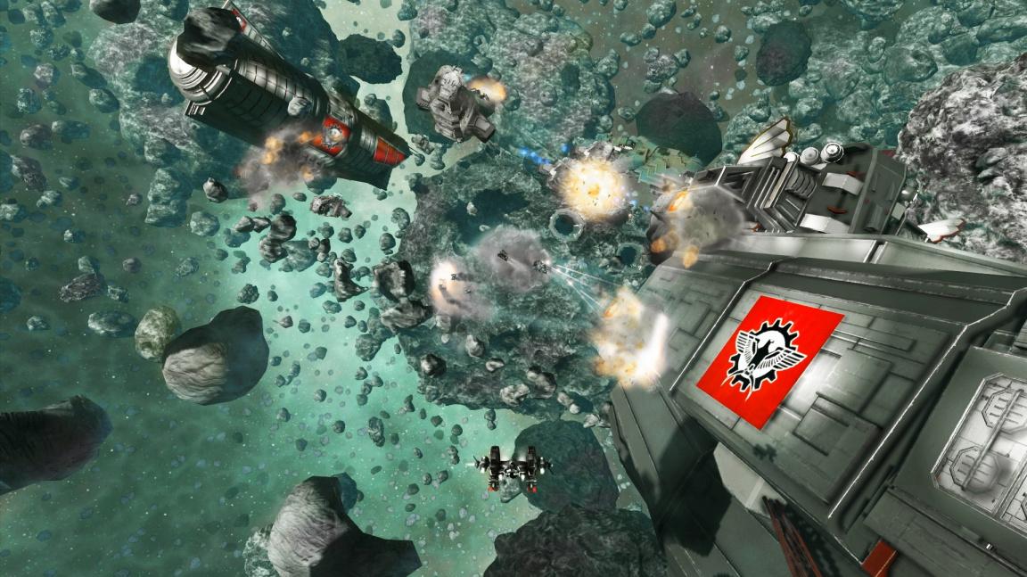 Postmortem: Miner Wars 2081