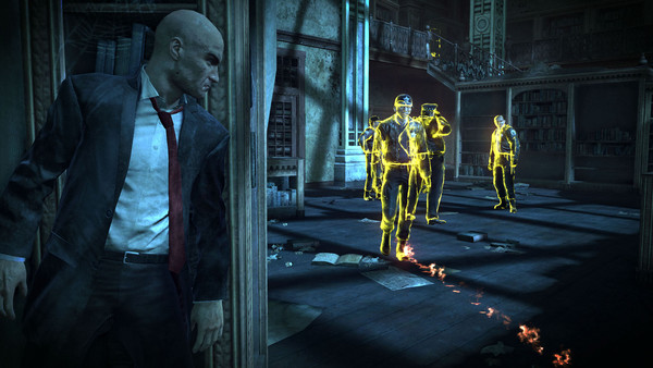 Hitman Absolution Full indir Downlaod Yükle