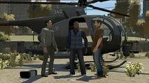 Druhý GTA V trailer v enginu GTA IV otvírá oči