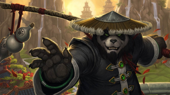 World of Warcraft: Mists of Pandaria - recenze