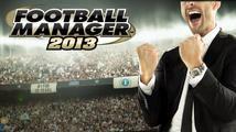 Football Manager 2013 vyzrál na piráty a profituje