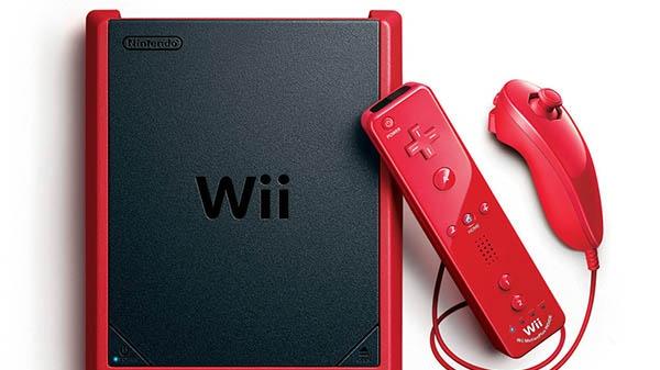 Nintendo oznamuje Wii Mini, ale zatím jenom pro Kanadu