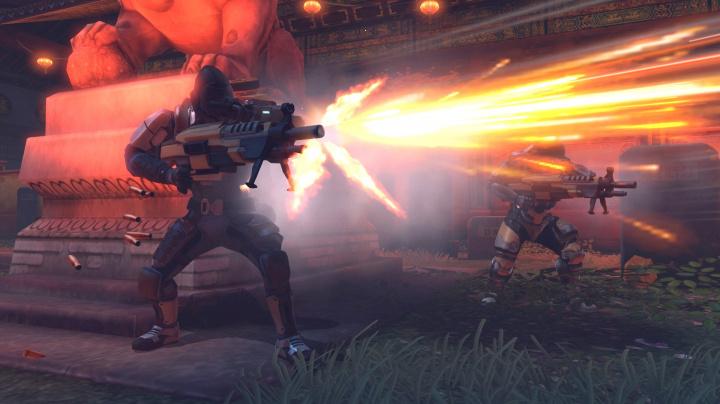 Příběhové DLC Slingshot do XCOMu vyjde příští týden