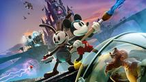 Epic Mickey 2: Dvojitý zásah - recenze