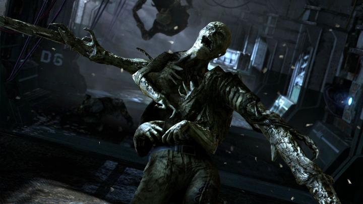 Dead Space 3 straší pohlednými screenshoty