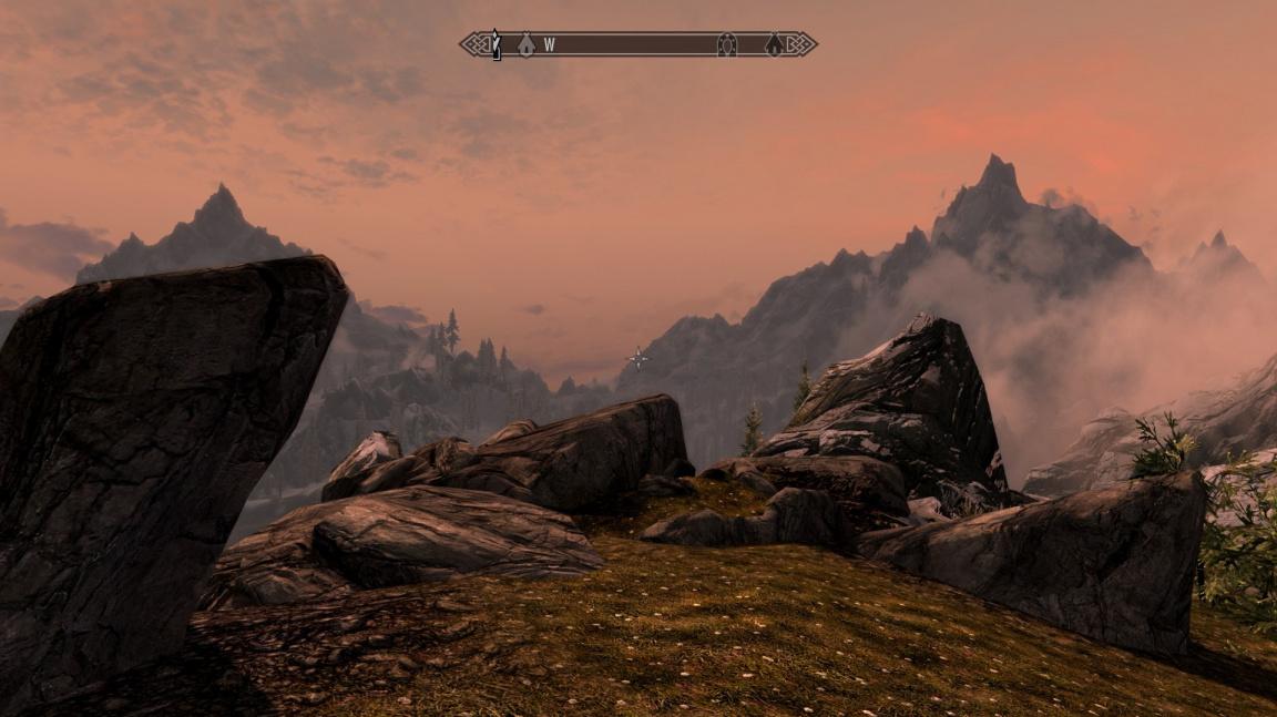 Dawnguard obohatí Skyrim v červnu + nové obrázky