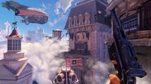 Dvě hodiny s BioShock Infinite nadchly