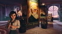 Prvních pět minut z BioShock Infinite