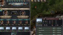 Crusader Kings II vám dá okusit moc peněz v The Republic