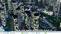 """Názorné video ze SimCity vás naučí, jak se starat o """"Las Vegas"""""""