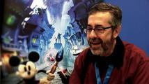Warren Spector o hráčích svých her, dračáku a násilí