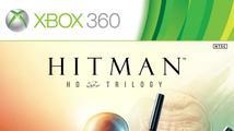 Chystá se konzolová Hitman HD Trilogie